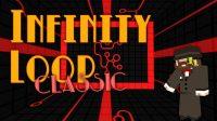 Infinity Loop Classic Map Logo