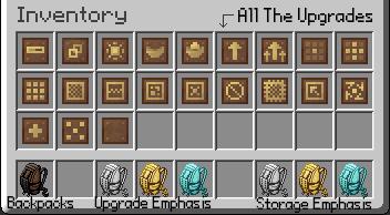 Iron Backpacks Mod Screenshots 8