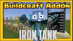 Iron Tanks Mod