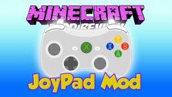 Joypad Mod