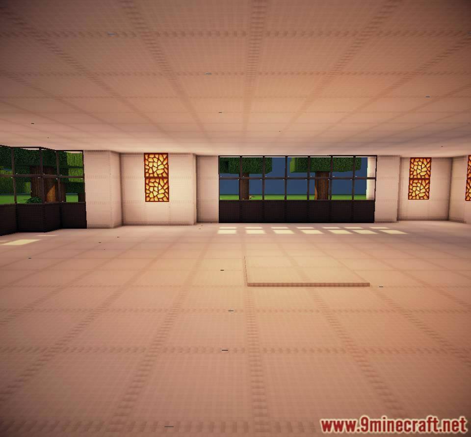 KenyukiCreations' Modern House Map Screenshots 3