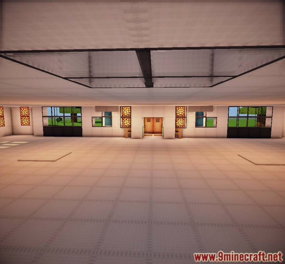 Kenyukicreations modern house map screenshots 4