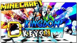 Kingdom Keys Mod
