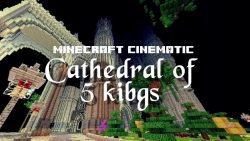 Kings Cathedral Map Thumbnail