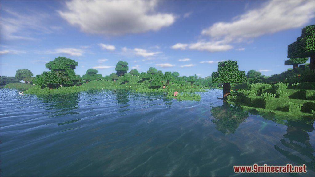 LEM Castle Map Screenshots 2