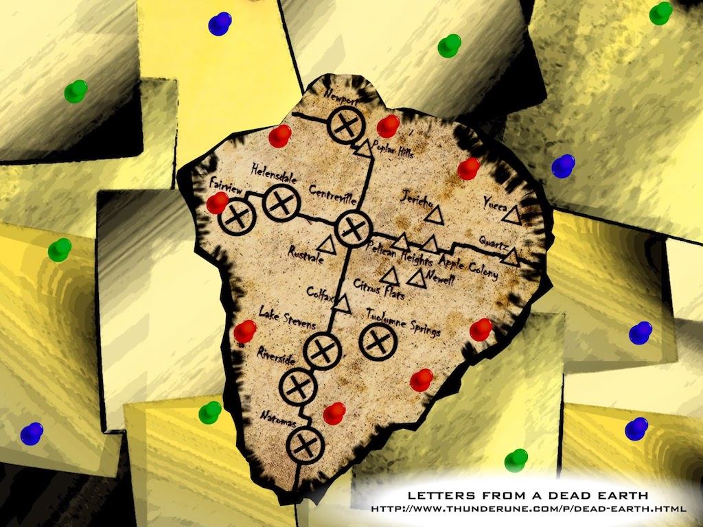 Letters From A Dead Earth Map Thumbnail