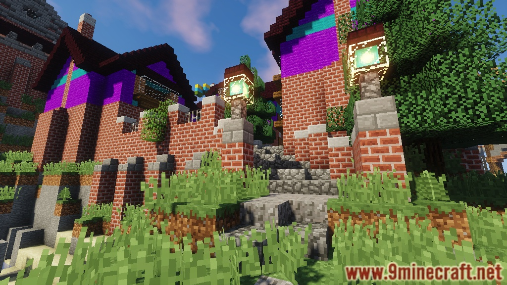 Listro Island Map Screenshots 2