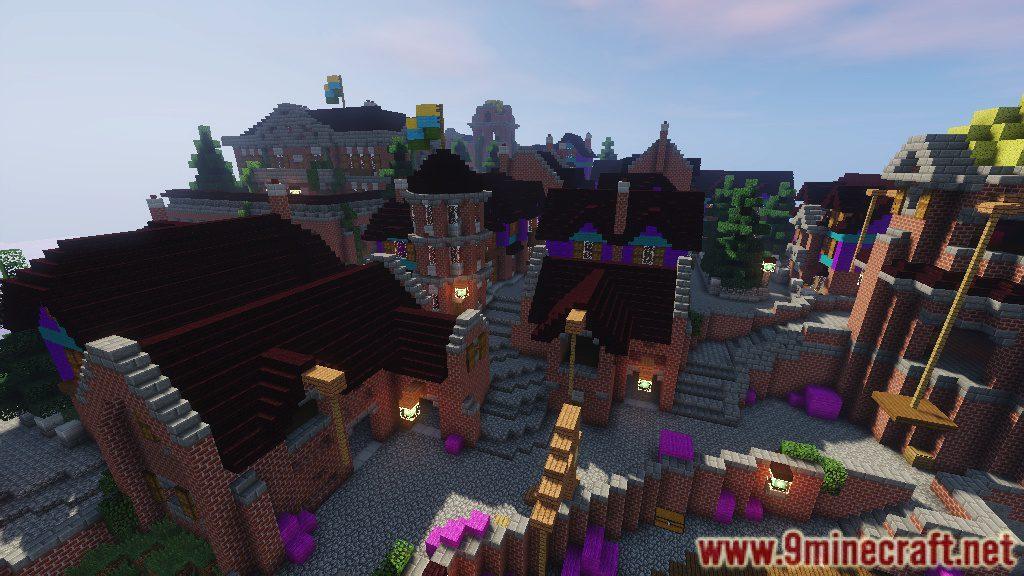 Listro Island Map Screenshots 4