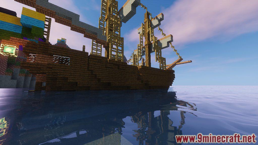 Listro Island Map Screenshots 5