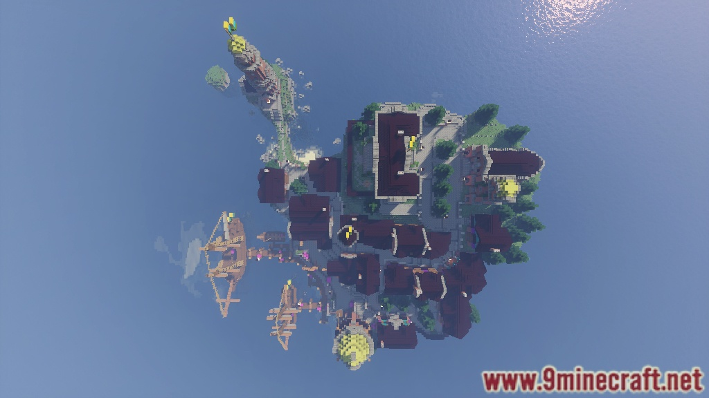 Listro Island Map Screenshots 8