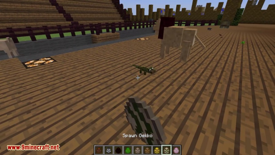 LotsOMobs Mod Screenshots 8