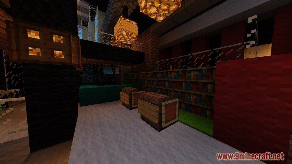 Luxurious Modern House 2 Map Screenshots 6