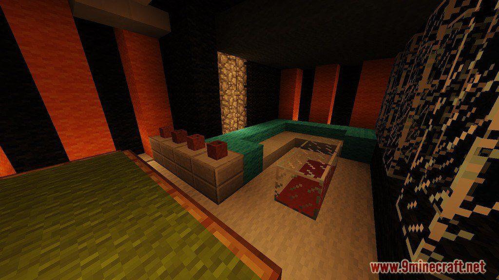 Luxurious Modern House 2 Map Screenshots 9