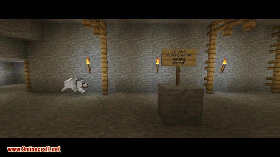 MCreator Screenshots 3