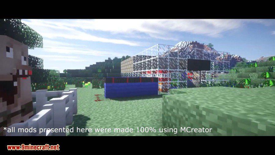 MCreator Screenshots 4