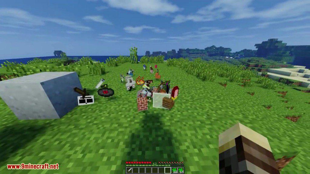 Magic Clover Mod Screenshots 5