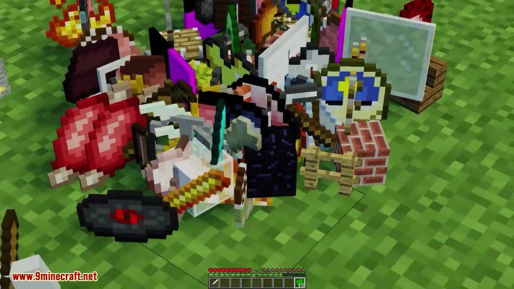 Magic Clover Mod Screenshots 6