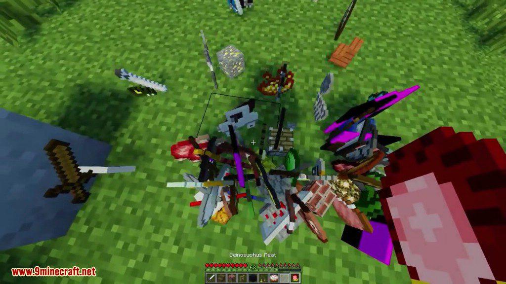 Magic Clover Mod Screenshots 7