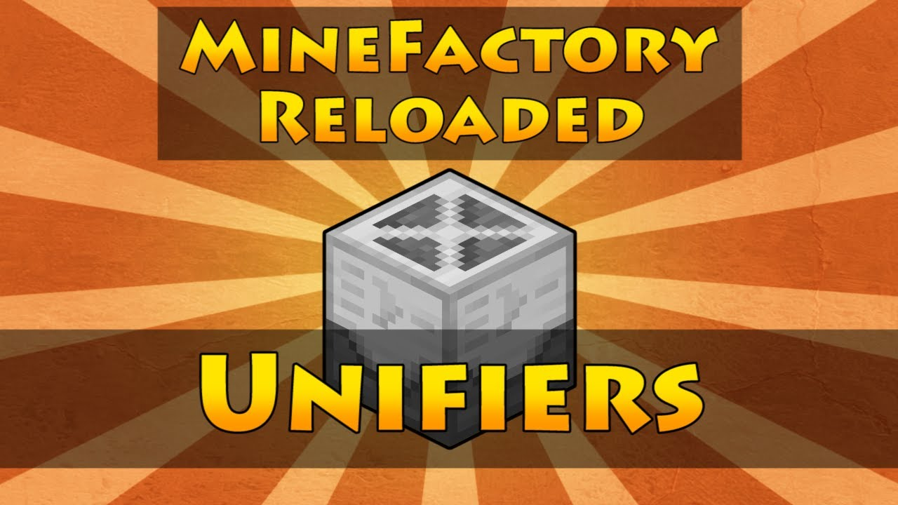 MineFactory Reloaded Mod Features 10