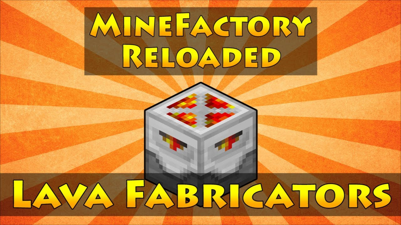 MineFactory Reloaded Mod Features 14