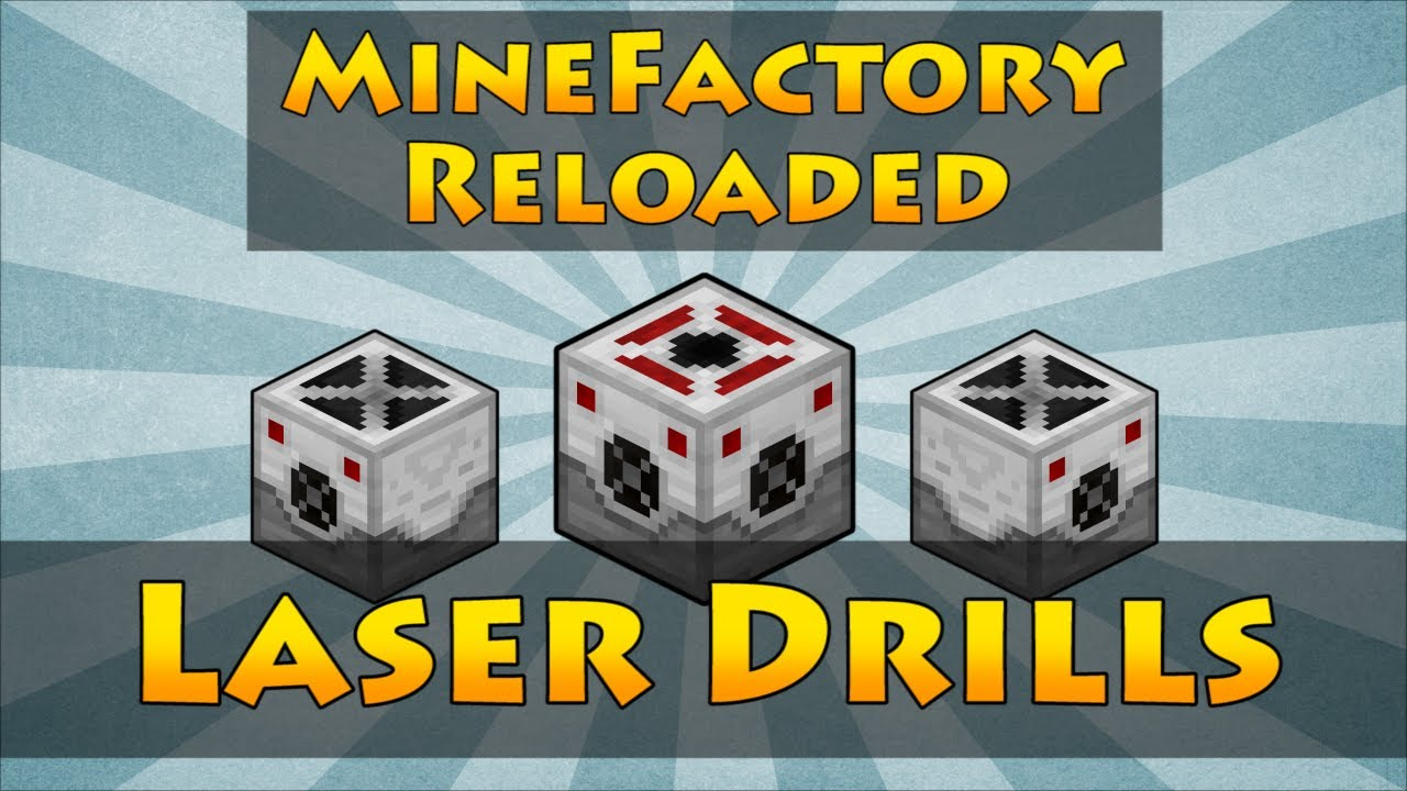 MineFactory Reloaded Mod Features 16