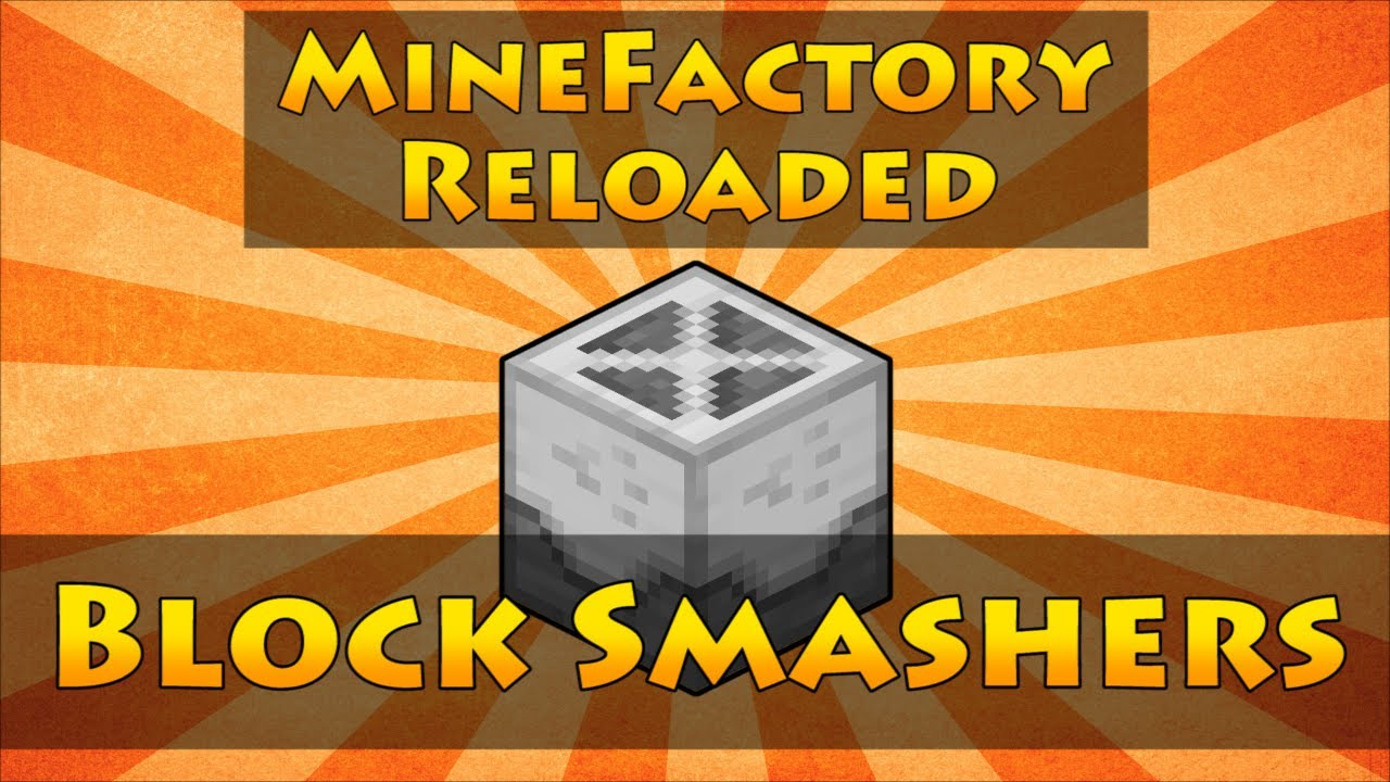 MineFactory Reloaded Mod Features 17