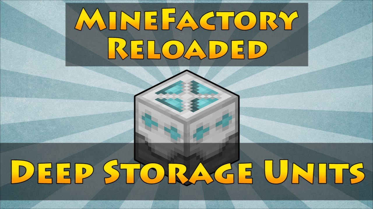 MineFactory Reloaded Mod Features 18