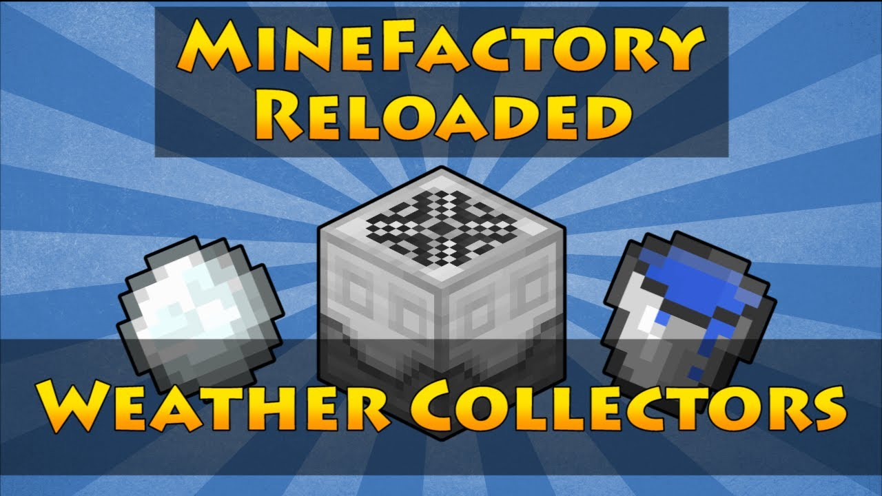 MineFactory Reloaded Mod Features 19