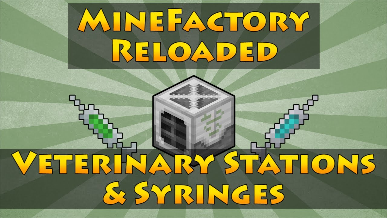MineFactory Reloaded Mod Features 2