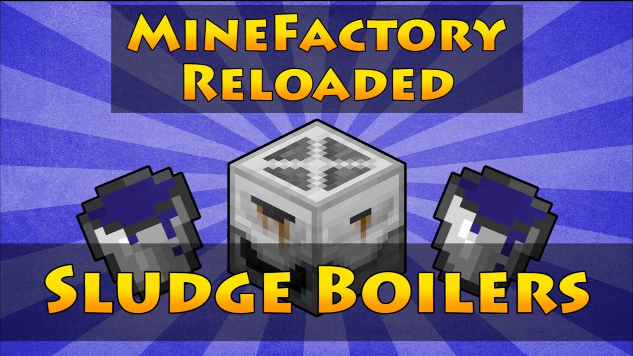 MineFactory Reloaded Mod Features 20