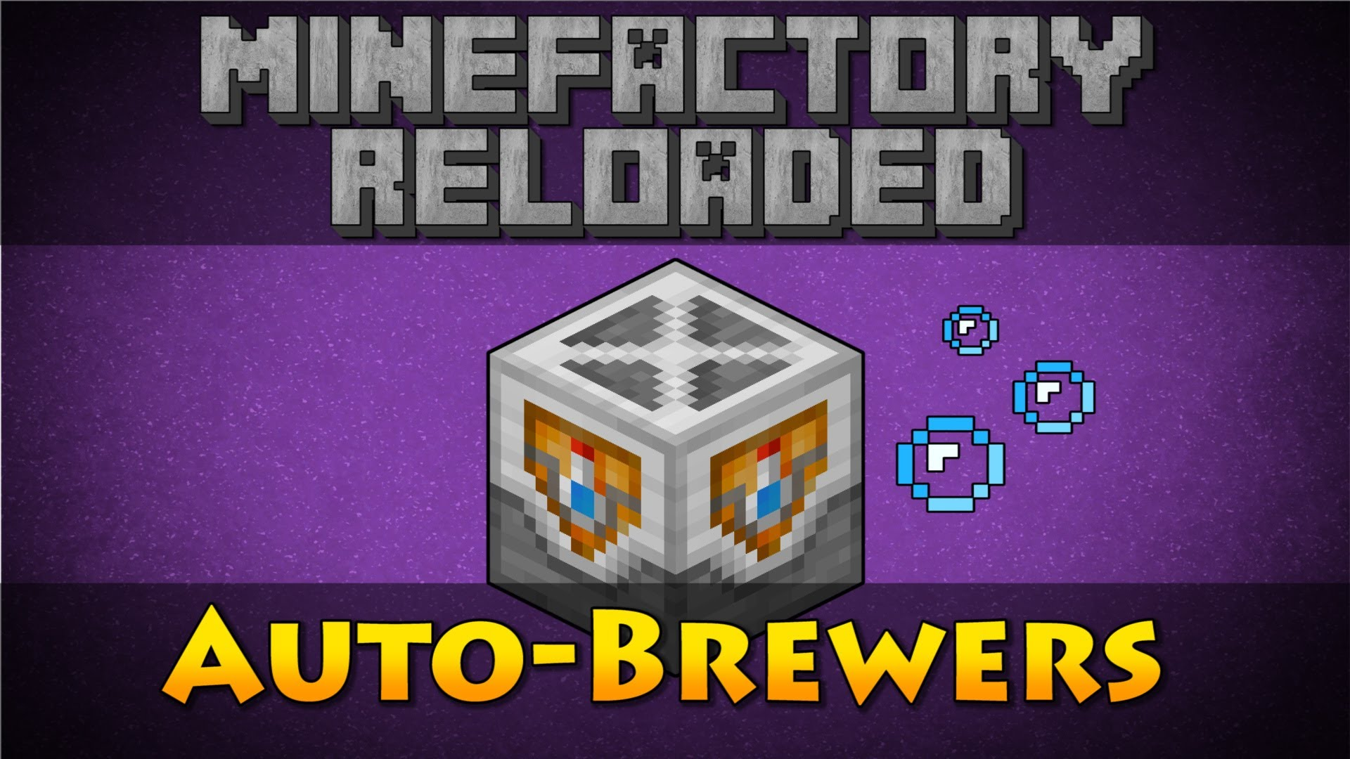 MineFactory Reloaded Mod Features 24