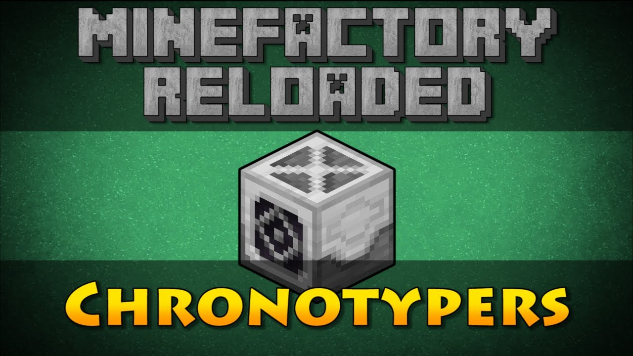 MineFactory Reloaded Mod Features 25