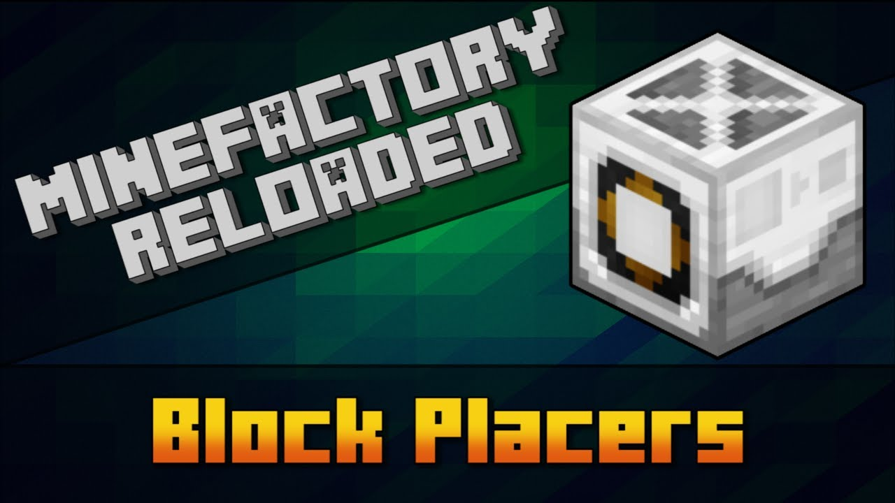 MineFactory Reloaded Mod Features 27