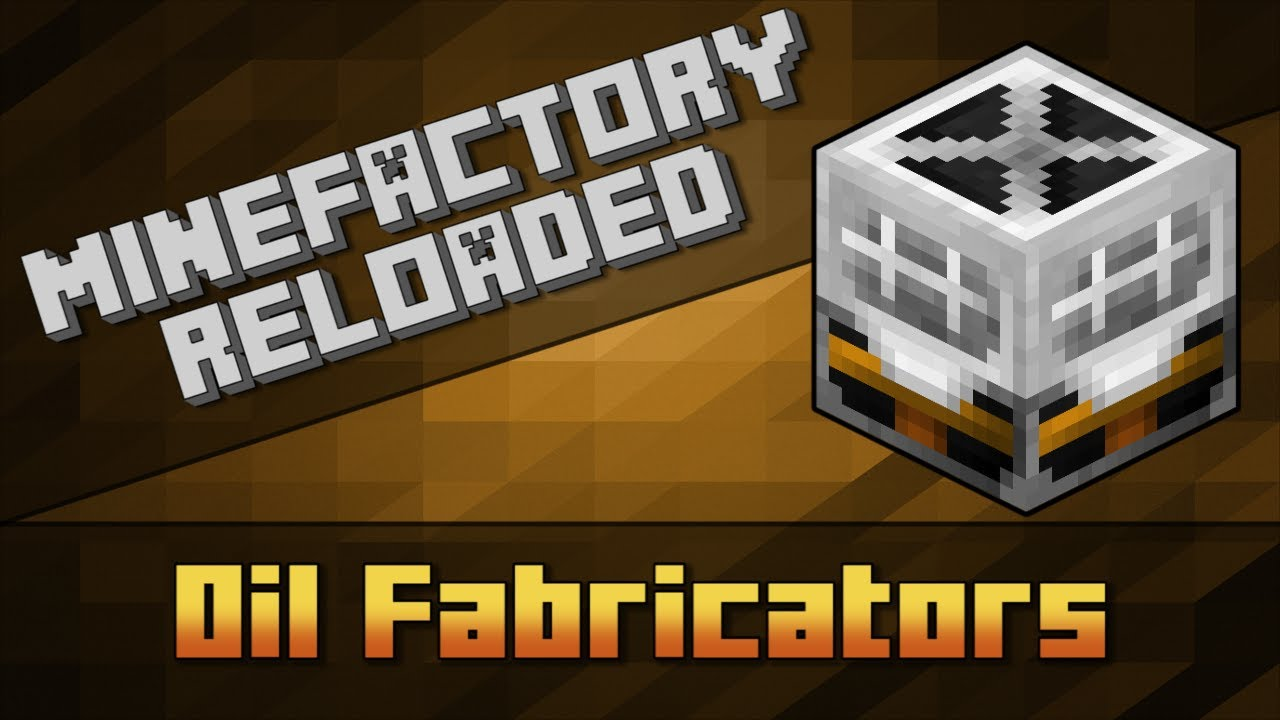 MineFactory Reloaded Mod Features 29