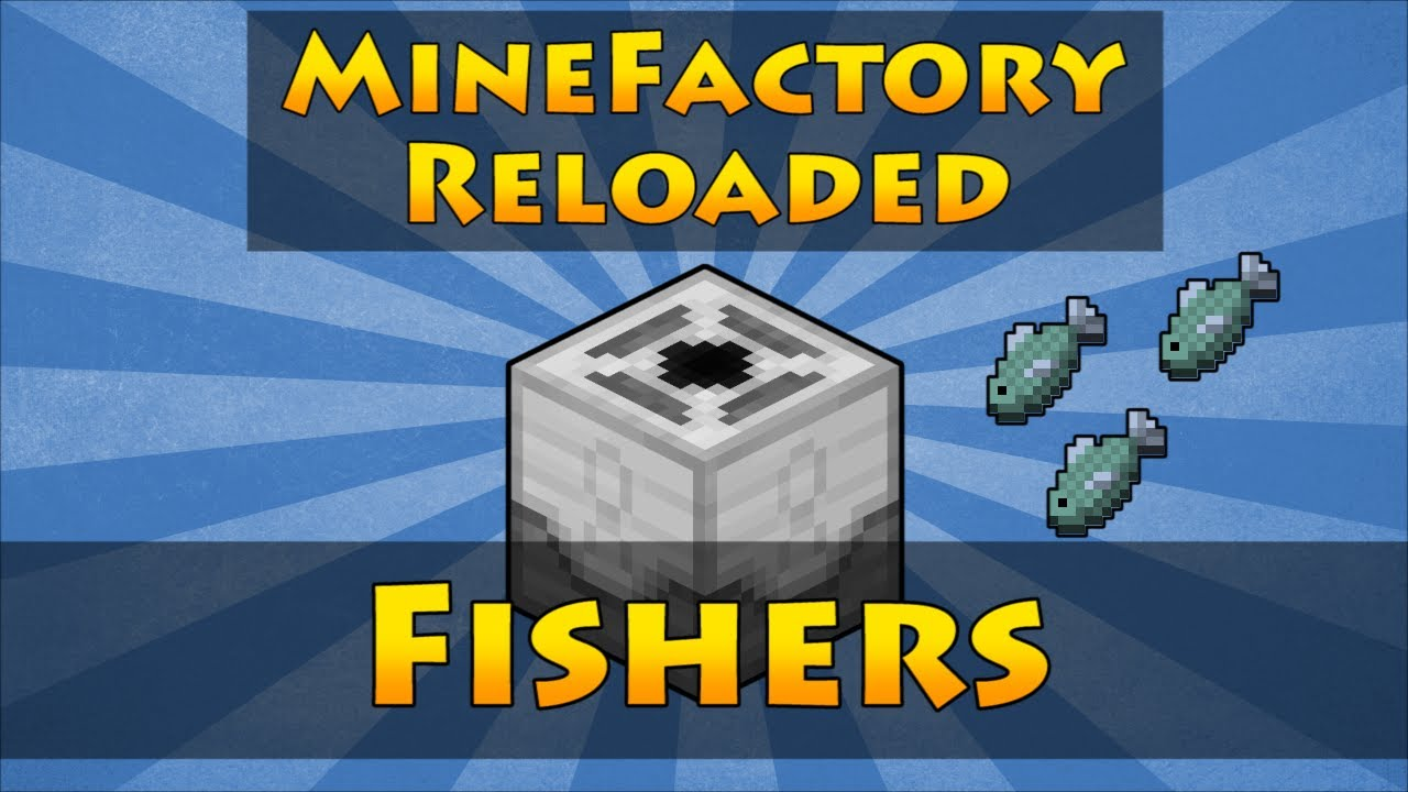 MineFactory Reloaded Mod Features 3