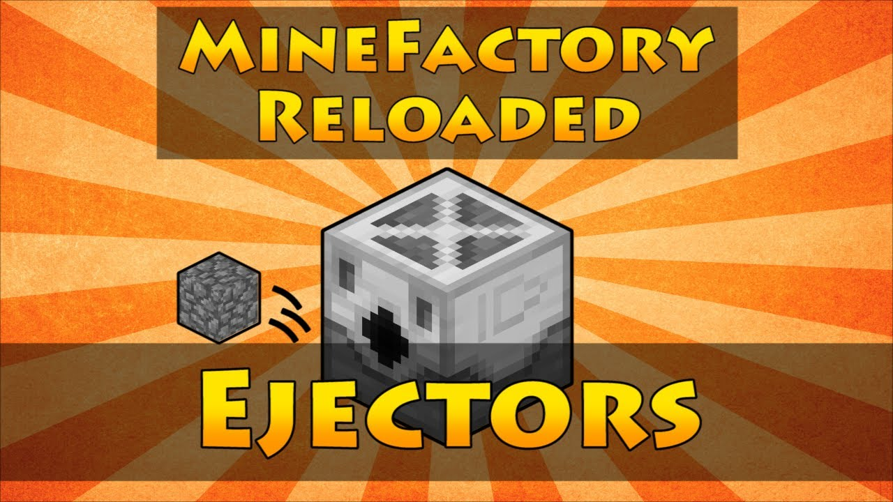 MineFactory Reloaded Mod Features 4