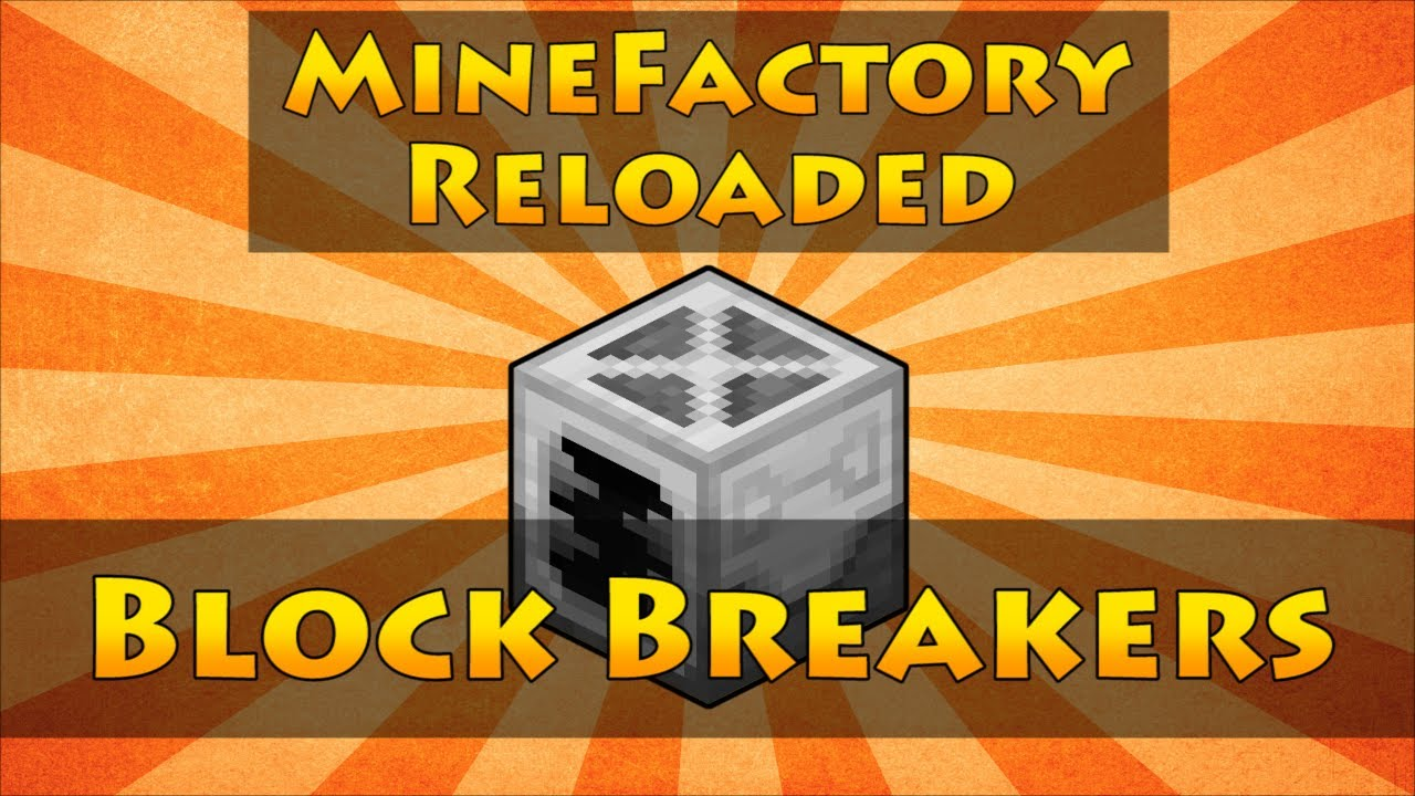 MineFactory Reloaded Mod Features 5