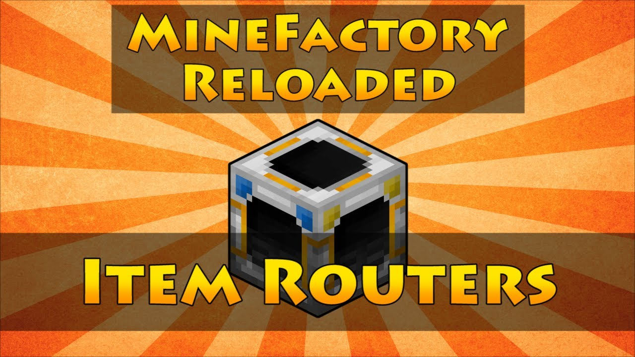 MineFactory Reloaded Mod Features 7