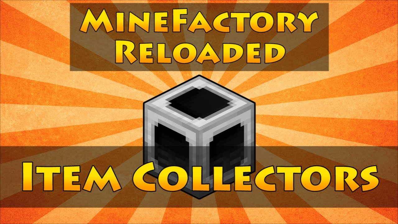 MineFactory Reloaded Mod Features 8