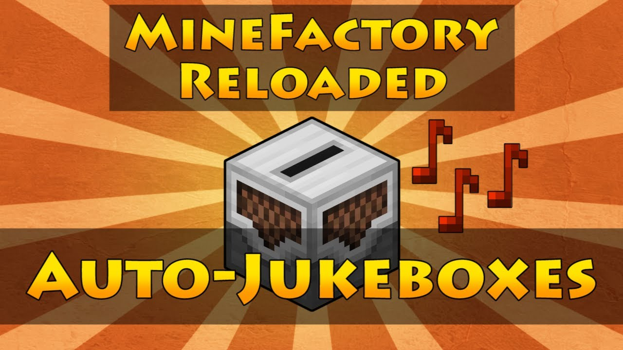 MineFactory Reloaded Mod Features 9