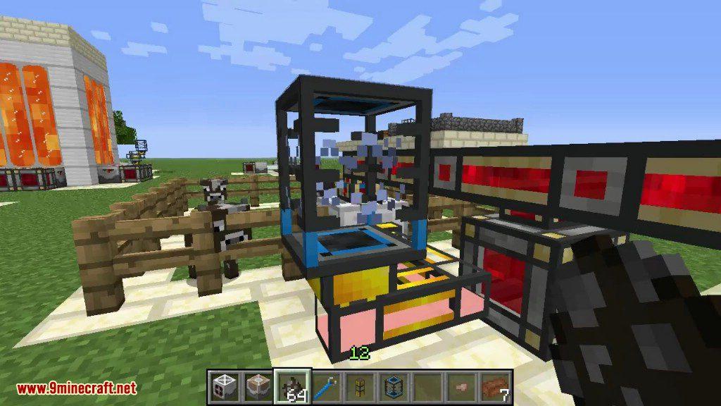 MineFactory Reloaded Mod Screenshots 12