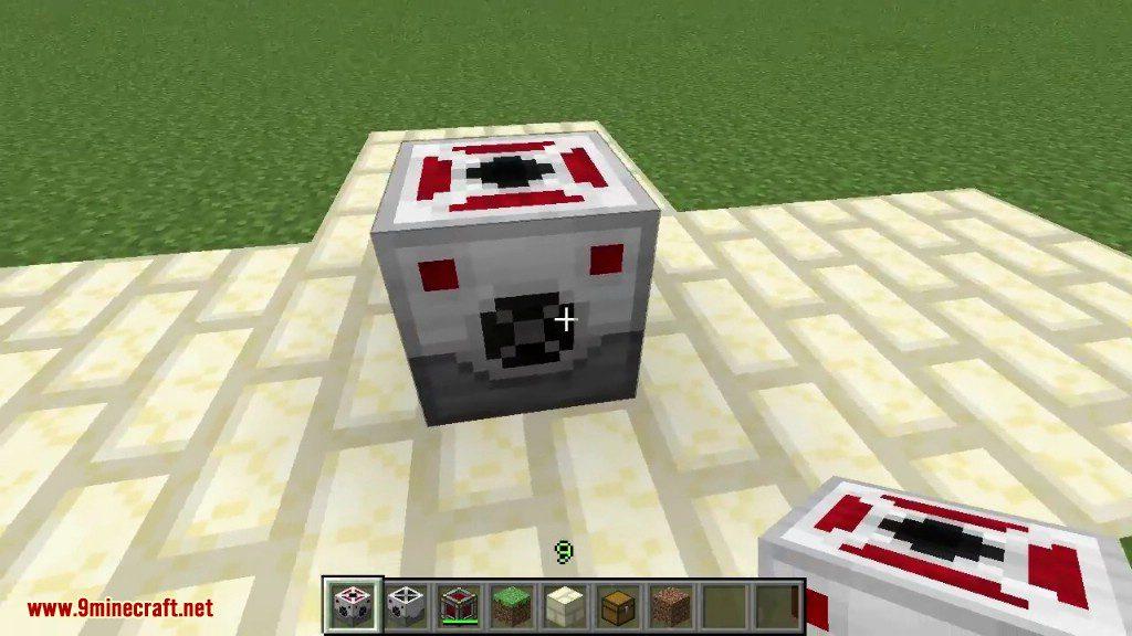 MineFactory Reloaded Mod Screenshots 13