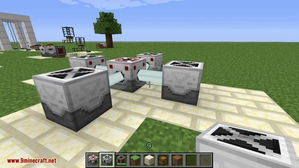MineFactory Reloaded Mod Screenshots 14