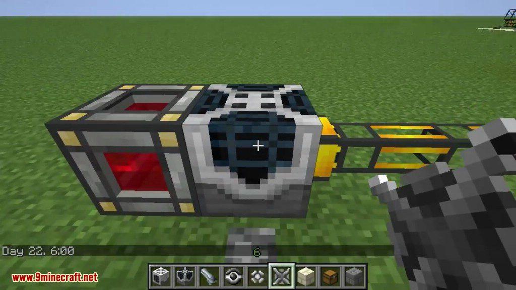 MineFactory Reloaded Mod Screenshots 18