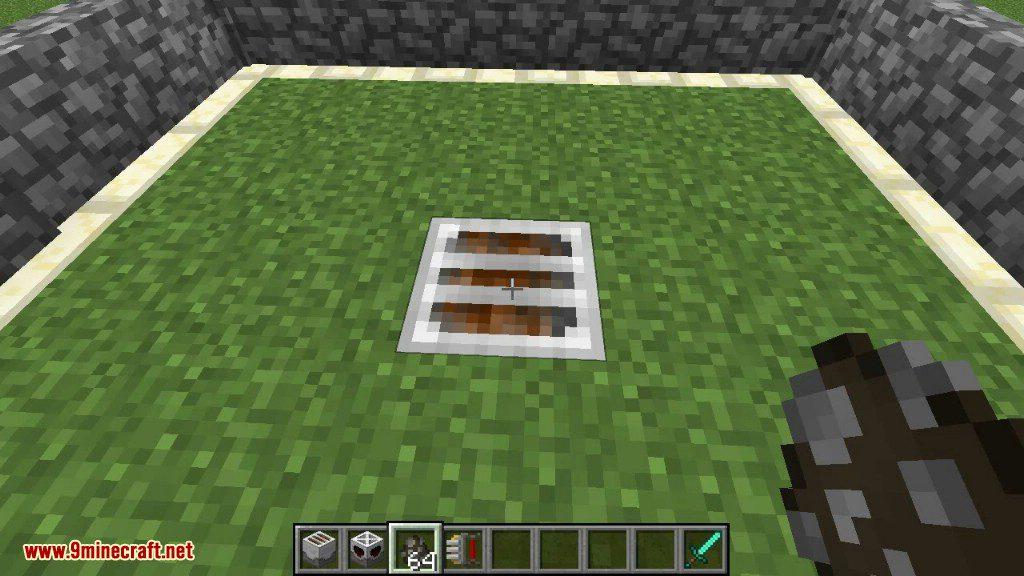 MineFactory Reloaded Mod Screenshots 21