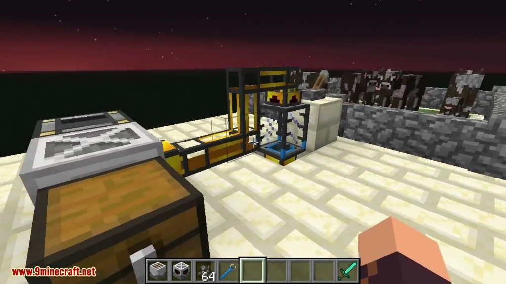 MineFactory Reloaded Mod Screenshots 23