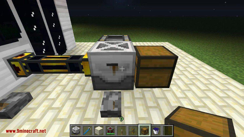 MineFactory Reloaded Mod Screenshots 24
