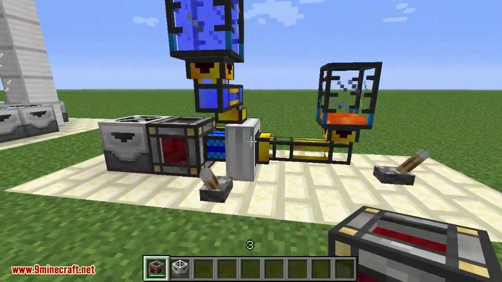 MineFactory Reloaded Mod Screenshots 27