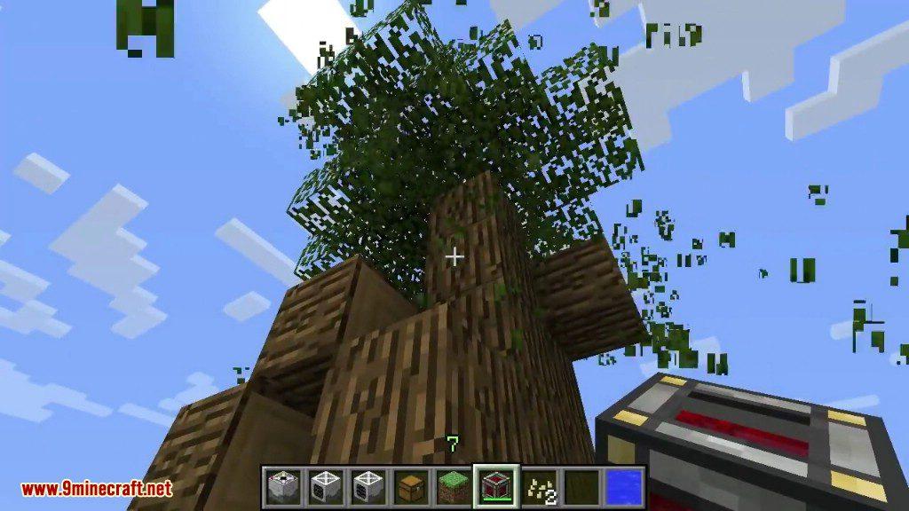 MineFactory Reloaded Mod Screenshots 7