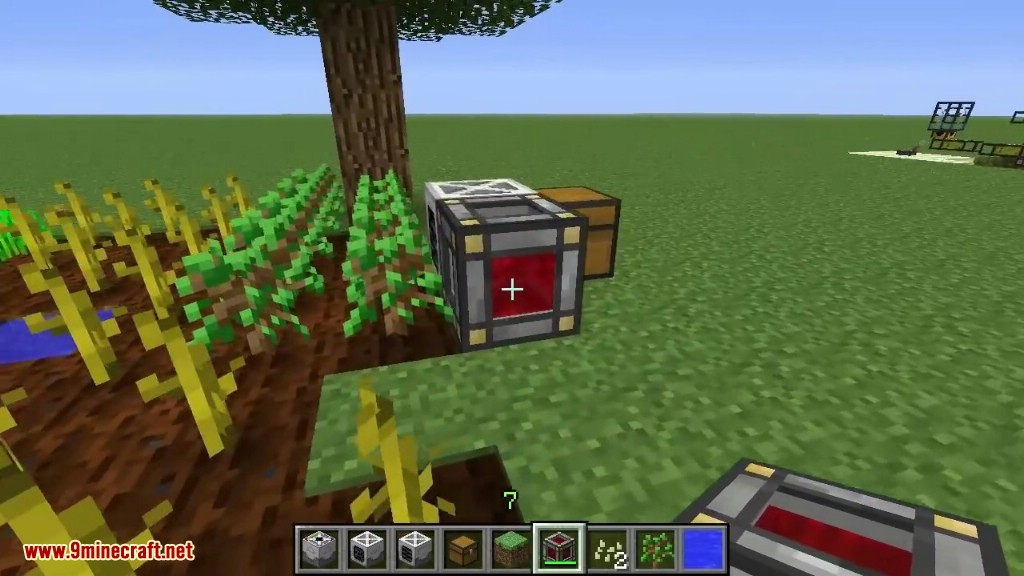 MineFactory Reloaded Mod Screenshots 8